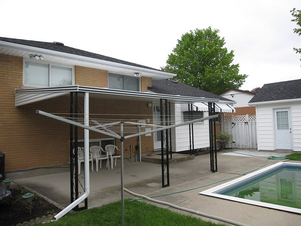 Beaumart – Stress Skin Panel Roof, London Ontario