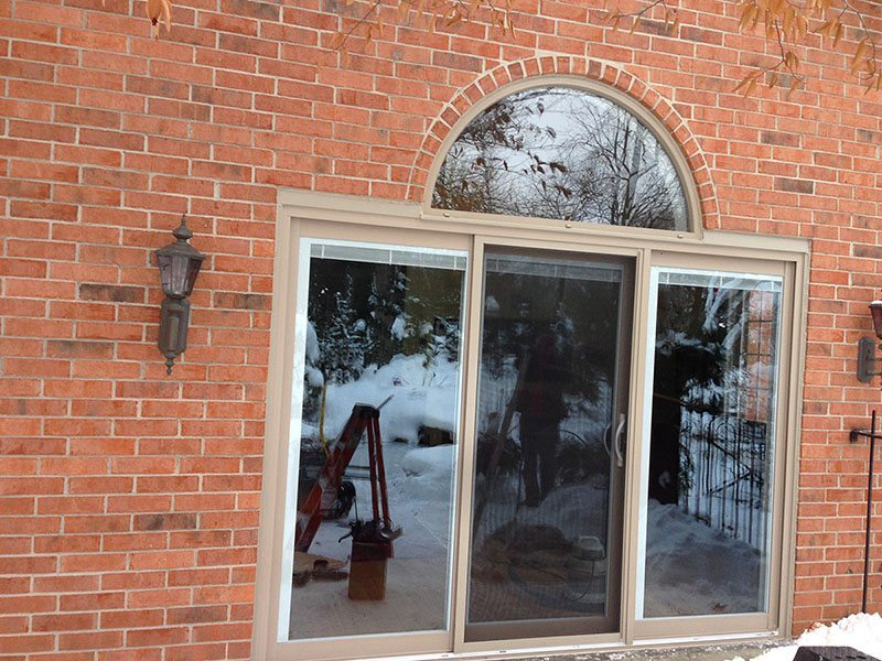 Beaumart - Patio Door(Transom)Exterior , London Ontario