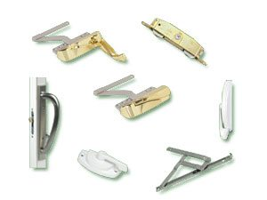 Beaumart Window Parts