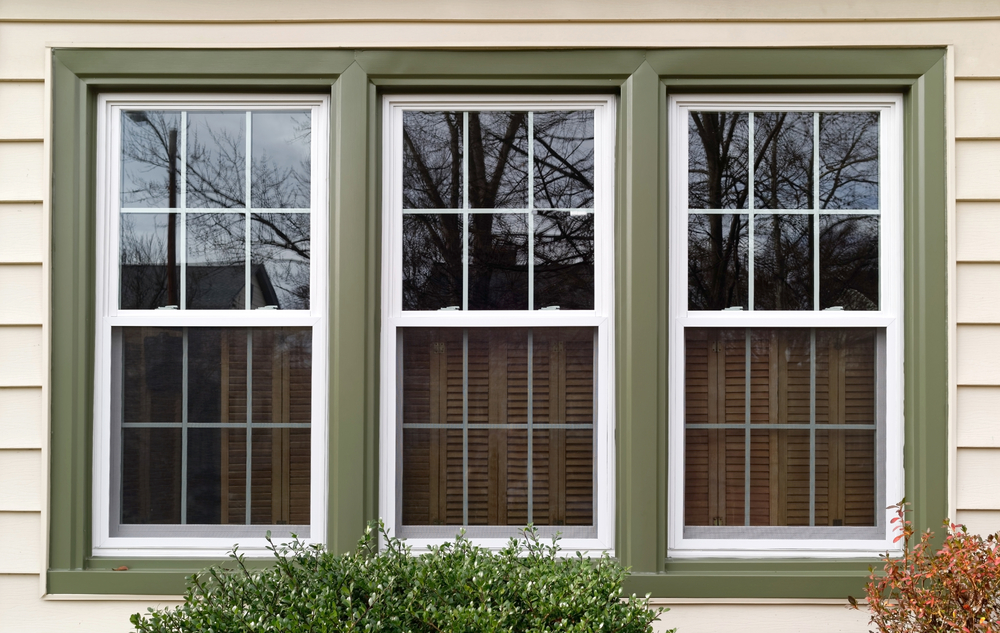 Image of newly replaced windows